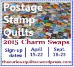 2015-postage-stamp-quilt-charm swaps-button